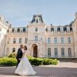 Hochzeit-in-einem-Schloss