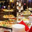 buffet-hochzeit